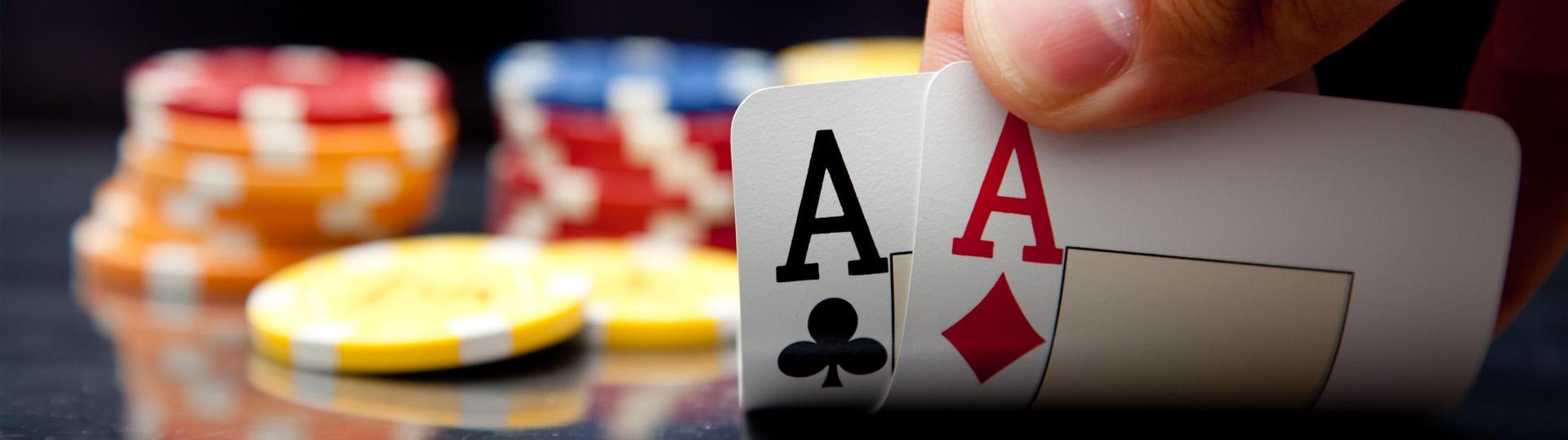 Texas Holdem or Blackjack